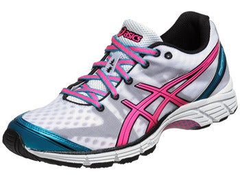 Asics Gel DS Racer 9 Women's Shoes White/Pink/Blue