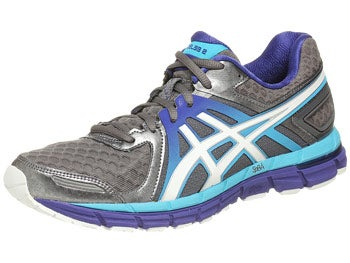 Asics Gel Excel33 2 Women's Shoes Titan/Wht/Turq