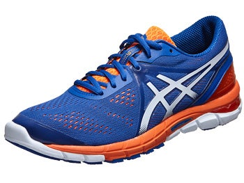 Asics Gel Excel33 3 Men's Shoes Royal/White/Orange