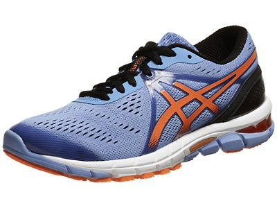 Asics Gel Excel33 3 Women's Shoes Blue/Orange/Black