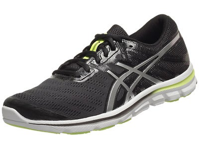 ASICS Gel Electro33 Men's Shoes Black/Lightning/Yellow