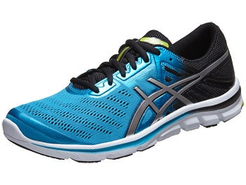 ASICS Gel Electro33 Men's Shoes Turq/Lightning/Black