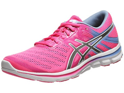 Asics Gel Electro33 Women's Shoes Pink/Silver/Lav