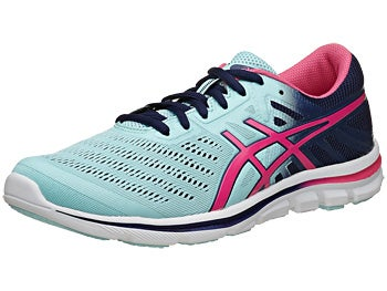ASICS Gel Electro33 Women's Shoes Blue/Pink/Navy