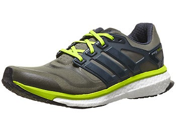 adidas Energy Boost 2 Men's Shoes Green/Night