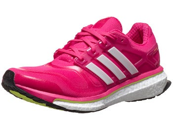 adidas Energy Boost 2 Women's Shoes Berry/Pearl