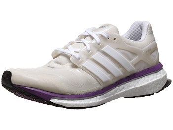 adidas Energy Boost 2 Women's Shoes Grey/White