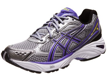 Asics Gel Foundation 8 Women's Shoes Iris