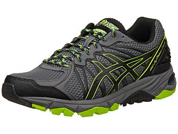 ASICS Gel FujiTrabuco 3 Neutral Men's Shoes Storm/Black