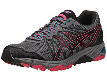 ASICS Gel FujiTrabuco 3 Neutral Women's Shoes Storm/Blk