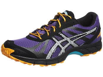 ASICS Gel Fuji Racer Men's Shoes Pur/Li/Or