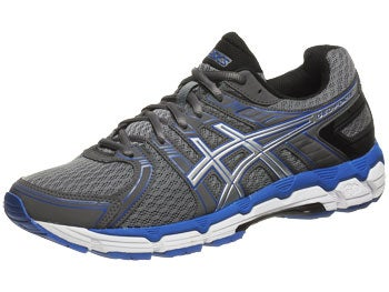 Asics Gel Forte Men's Shoes Grey/Blue