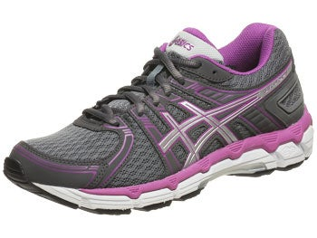 ASICS Gel Forte Women's Shoes Grey/Purple