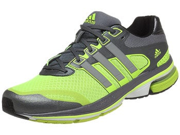 adidas Supernova Glide 5 Men's Shoes Electricity/Silver