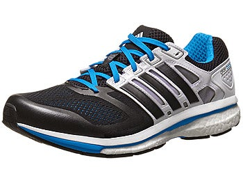 adidas Supernova Glide 6 Men's Shoes Black/White