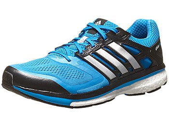 adidas Supernova Glide 6 Men's Shoes Blue/Black