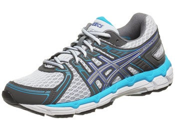 ASICS Gel Oracle Women's Shoes White/Silver/Iris