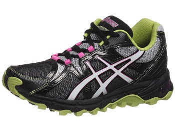 Asics Gel Scout Women's Shoes Lightning/White/Lime