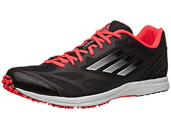 adidas adizero Hagio 2 Men's Shoes Black/White/Infrared