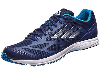 adidas adizero Hagio 2 Men's Shoes Night Blue