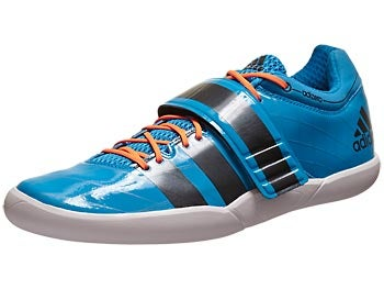 adidas adizero Discus/Hammer 2 Throw Shoes Blue