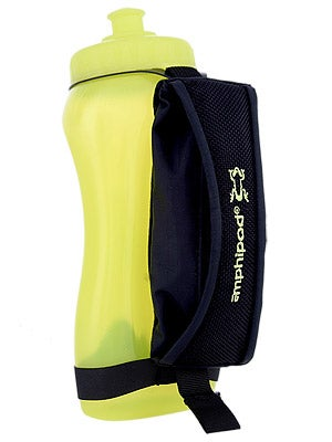 Amphipod Hydraform Handheld Pocket Bottle 20 oz