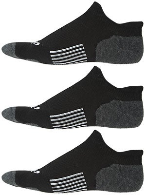 Asics Hydrology Low Cut Socks 3-Pack