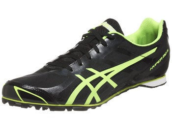Asics Hyper MD 5 Men's Spike Black/Yellow