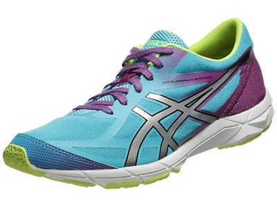 ASICS Gel Hyper Speed 6 Women's Shoes Tur/Light/Pur