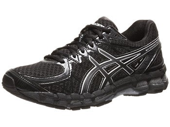 Asics Gel Kayano 20 Men's Shoes Black/Onyx