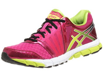 Asics Gel Lyte33 2 Women's Shoes Rasp/Lime/White