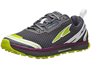 Altra The Lone Peak 2.0 Women's Shoes DK Gray