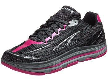 Altra Repetition Women's Shoes Black/Pink Glo