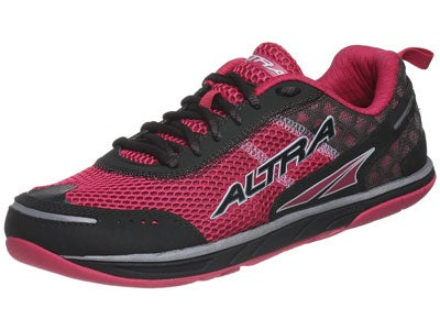 Altra Intuition 1.5 Women's Shoes Pink/Grey