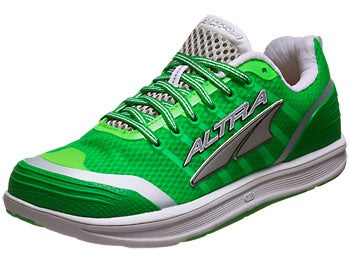 Altra Instinct 2.0 Men's Shoes Bright Green/Green Flash