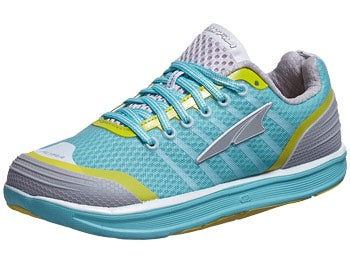 Altra Intuition 2.0 Women's Shoes Angel Blue/Aurora