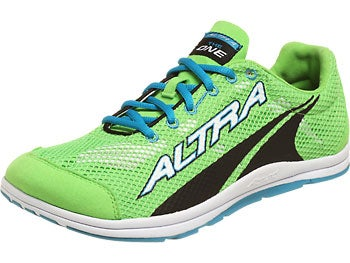 Altra The One Men's Shoes Lime