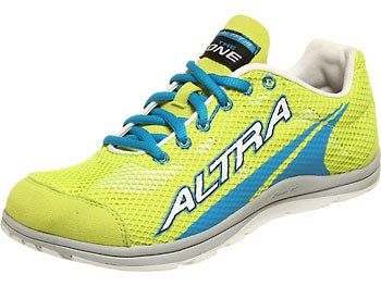 Altra The One Women's Shoes Lime Punch