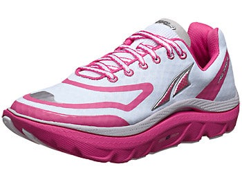 Altra The Paradigm Women's Shoes White/Pink