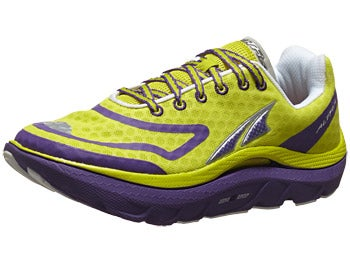 Altra The Paradigm Women's Shoes Sulpher/Purple