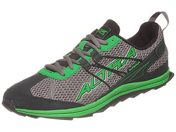 Altra Superior Men's Shoes Green/Grey