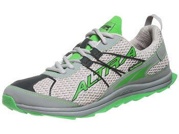 Altra Superior Women's Shoes Green/Grey