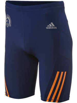 adidas Men's Boston Marathon Supernova Short Tight