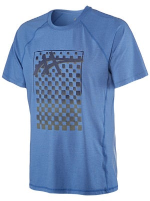 ASICS Men's Checkmate Tech Tee