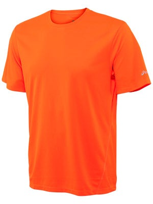 ASICS Men's Core Short Sleeve Shock