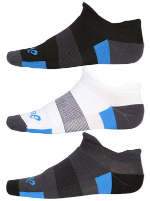 ASICS Intensity Low Cut Socks 3-Pack