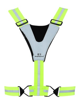 Amphipod Xinglet Pocket Reflective Wear
