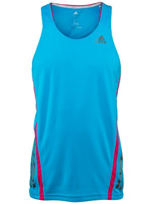 adidas Men's Supernova Singlet Colors