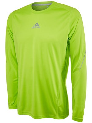 adidas Men's Sequencials Climacool Money LS Tee