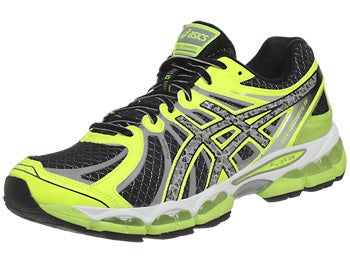 ASICS Gel Nimbus 15 Lite Show Men's Shoes Bl/Ref/Yel